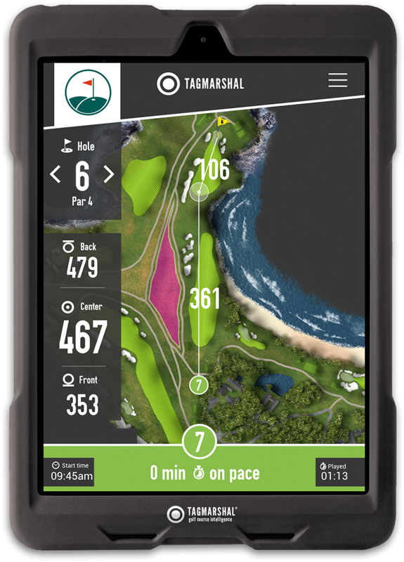 cart_screen - Golf Cart GPS - Pace of Play Golf Management ... on gps for farm equipment, gps golf ball, gps for 4 wheelers, gps for jewelry, gps for boats, golf push carts, driving range golf carts, gps for hearing aids, gps for jet skis, gps for golf courses, gps for construction, gps for shoes,