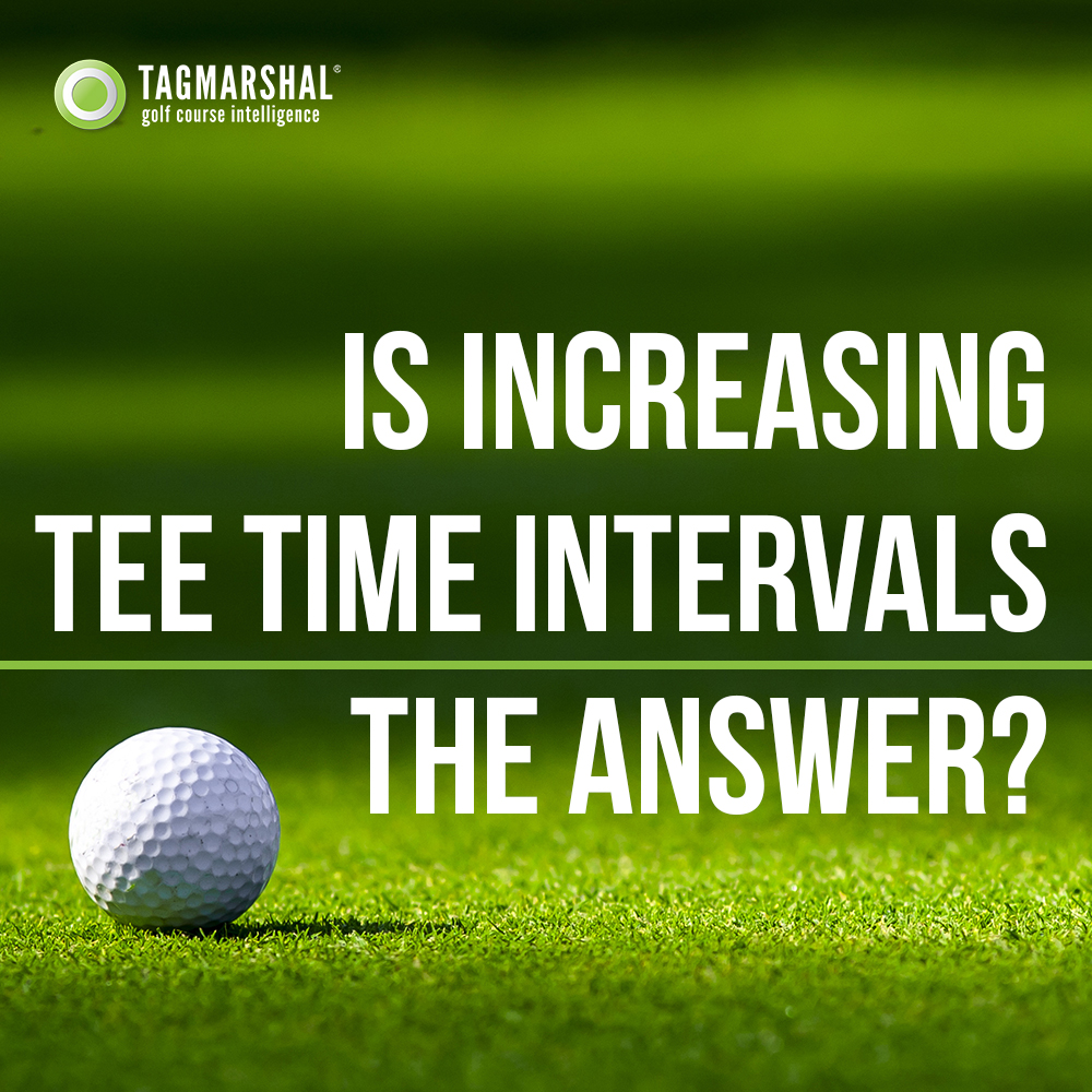 Understand your Course's Behavior with Golf Management