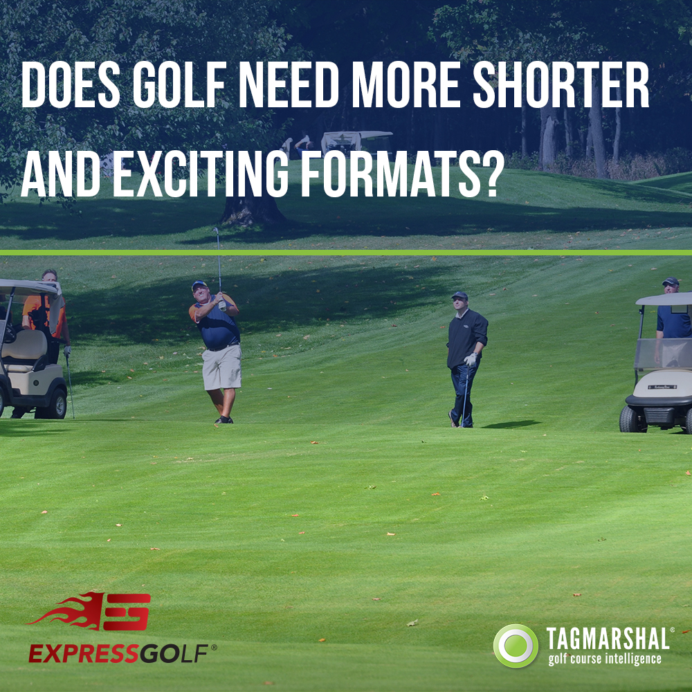 Tagmarshal - Golf Cart GPS - Pace of Play Golf Management Software