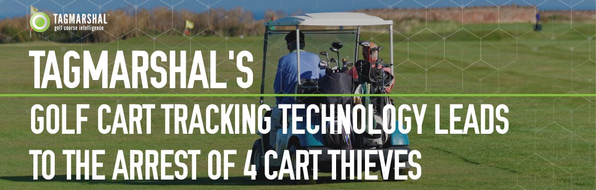 golf cart tracking